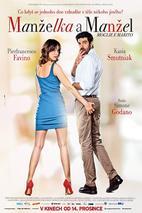 Plakát k filmu: Manželka a manžel
