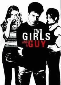 Dvě dívky a jeden muž