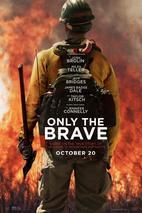 Plakát k filmu: Only the Brave: Trailer 2