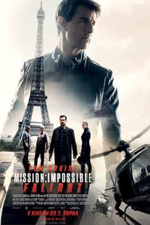 Mission: Impossible - Fallout  - Mission: Impossible - Fallout