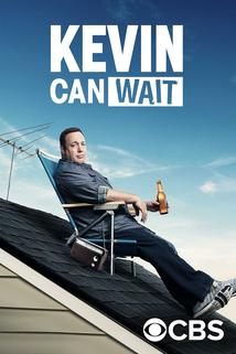 Kevin Can Wait - Delivery Guy  - Delivery Guy
