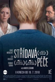 Plakát k filmu: Střídavá péče