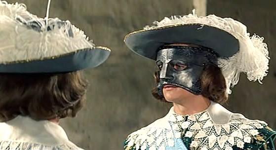 Železná maska