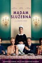 Plakát k filmu: Madam služebná