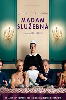 Madam služebná  - Madame