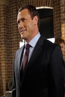 Agenti S.H.I.E.L.D. - Meet the New Boss  - Meet the New Boss