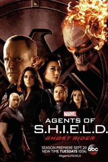 Agenti S.H.I.E.L.D. - Lockup  - Lockup