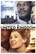 Plakát k filmu: A United Kingdom