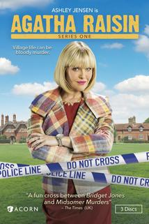 Agatha Raisin  - Agatha Raisin