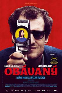 Plakát k filmu: Obávaný