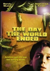 Zánik světa  - Day the World Ended, The