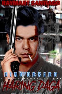 Dino Obrero: Haring Daga