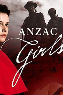Anzac Girls - Endurance  - Endurance
