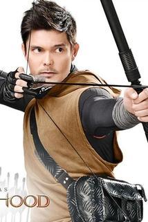 Alyas Robin Hood  - Alyas Robin Hood