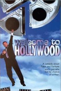Vítejte v Hollywoodu