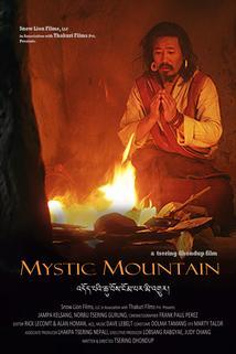 Mystic Mountain
