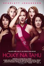 Plakát k filmu: Holky na tahu