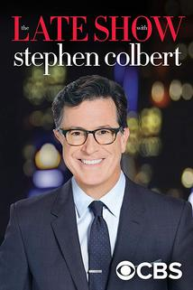 Late Show with Stephen Colbert, The