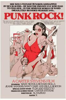 Punk Rock  - Punk Rock