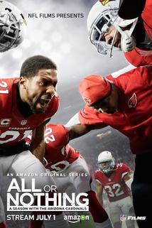 All or Nothing: A Season with the Arizona Cardinals