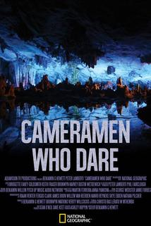 Cameramen Who Dare: Bear Battleground ()
