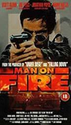 Muž na mušce  - Man on Fire