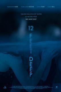 12 Feet Deep, The