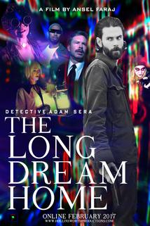 Detective Adam Sera: The Long Dream Home