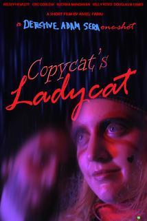 Copycat's Ladycat: A Detective Adam Sera One-Shot