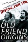 Detective Adam Sera: Old Friend Origins