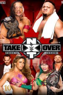 NXT: TakeOver - Toronto