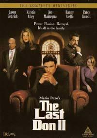 Last Don II, The