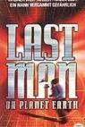 Poslední muž na planetě Země (1999)