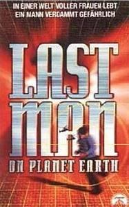 Poslední muž na planetě Země