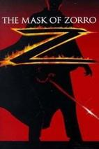 Plakát k filmu: Zorro: Tajemná tvář