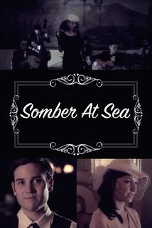 Somber at Sea
