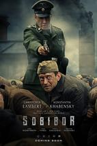 Plakát k filmu: Sobibor