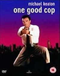 Polda Artie Lewis  - One Good Cop