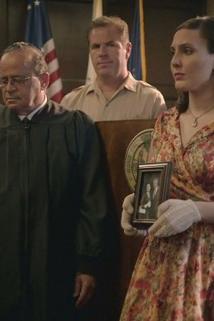 The Bad Old Days - Judge, Jury, Executioner  - Judge, Jury, Executioner