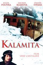 Plakát k filmu: Kalamita