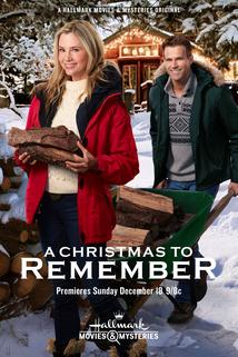Christmas to Remember, A