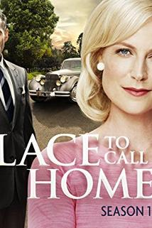 A Place to Call Home - The Welcome Mat  - The Welcome Mat
