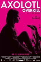 Plakát k filmu: Axolotl Overkill