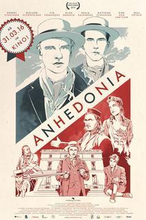 Anhedonia  - Anhedonia