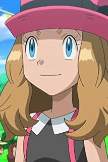 Pokemon XY - Leave It to Serena!? The Exciting Sihorn Race!  - Leave It to Serena!? The Exciting Sihorn Race!