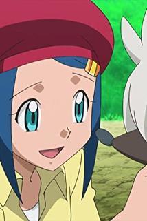 Pokemon XY - Pokémon Trimmer and Trimmien!  - Pokémon Trimmer and Trimmien!