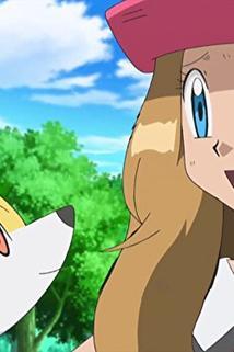 Pokemon XY - Debut! Serena and Fokko on Pokévision!!  - Debut! Serena and Fokko on Pokévision!!