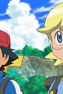 Pokemon XY - Fish Up the Golden Koiking!!  - Fish Up the Golden Koiking!!