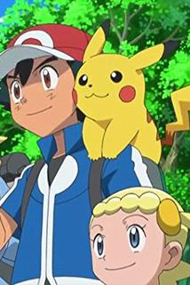 Pokemon XY - Champion of the Forest! Luchabull Appears!!  - Champion of the Forest! Luchabull Appears!!