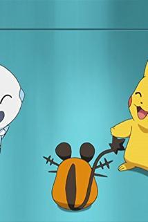 Pokemon XY - Thawing an Icy Panic!  - Thawing an Icy Panic!